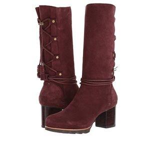 SOREL Farah Mid Boots